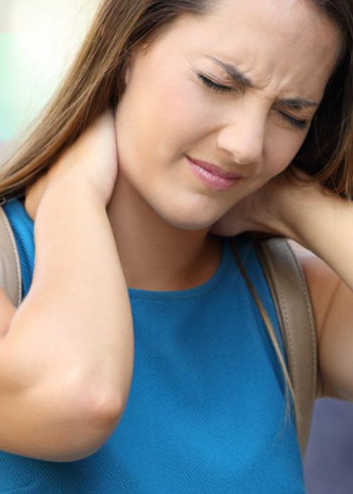 Pain Conditions - Fibromyalgia