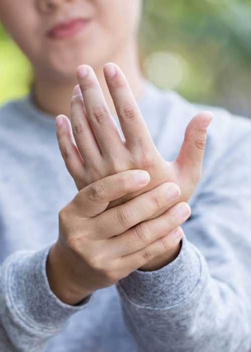 Pain Conditions - Neuropathy