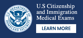 US Citizenship and Immigration Health Exams