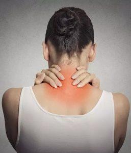 Pain Condition - Fibromyalgia