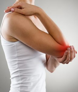 Major Joint Pain